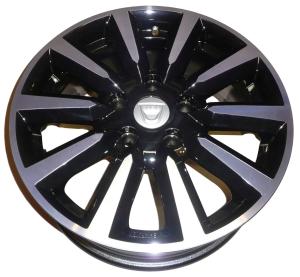 Felgi Aluminiowe Do Peugeot 2008